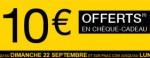 FNAC:10€ offerts pour 100€ dépensés!