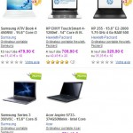 Un ordinateur portable moins cher chez PriceMinister ce mercredi!