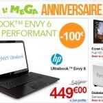 Semaine de promotions sur les PC portables chez Rue du Commerce!