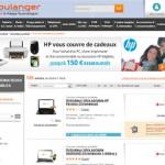 Jusqu'à 50€ de réduction sur les PC portables chez Boulanger!